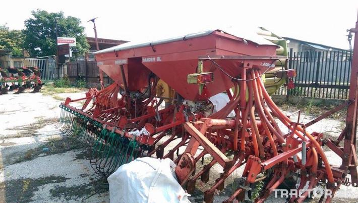 Сеялки Accord 1 - Трактор БГ