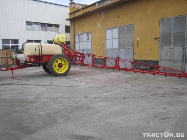 Пръскачки 2600 0 - Трактор БГ
